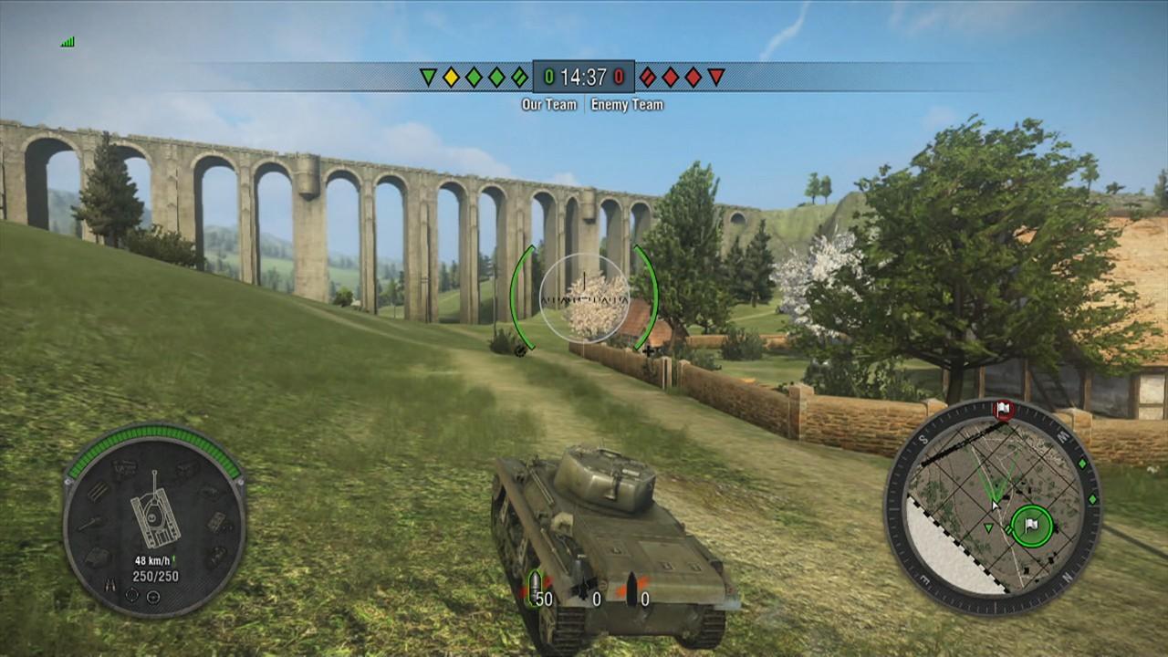 War thunder движок игры